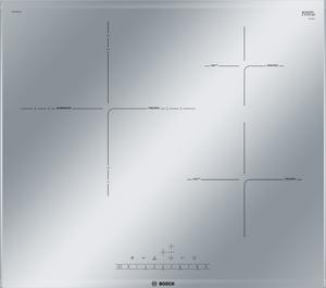Placas vitrocerámicas con zona de 32 cm para cocinar con recipientes de gran tamaño