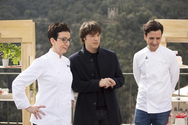 Reconocidos chefs, como Carme Ruscadella, visitarán las cocinas de MasterChef y Bosch.