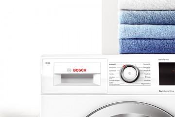 Lavadoras i-DOS con dosificación automática de detergente y suavizante