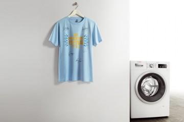 La solución para la máxima higiene de tu ropa al lavar con agua fría