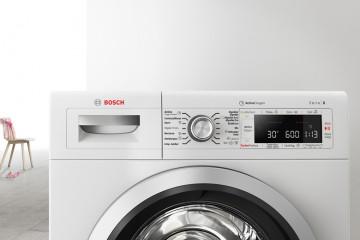 La función Pausa + Carga es te permite introducir prendas olvidadas en la lavadora.