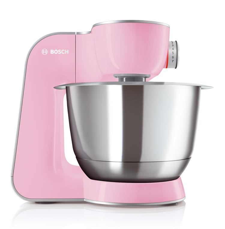 Robot de cocina rosa de MasterChef