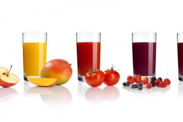 ¿Para los zumos es mejor una licuadora o batidora de vaso?