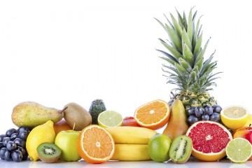 Desmentimos 5 mitos sobre las frutas