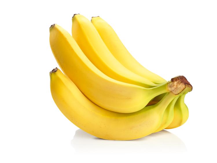 Mitos sobre el plátano