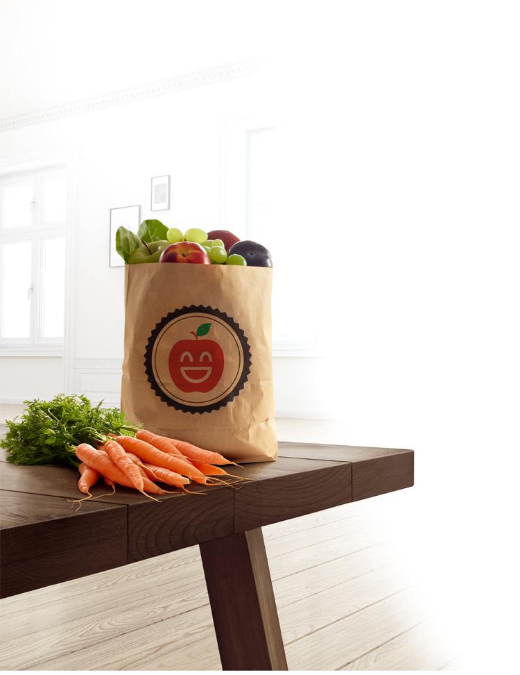 Conservar alimentos frescos en el frigorífico