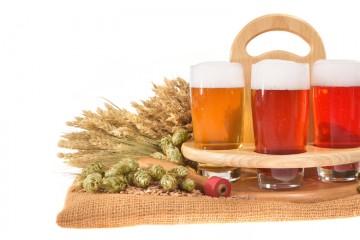 3 recetas con cerveza