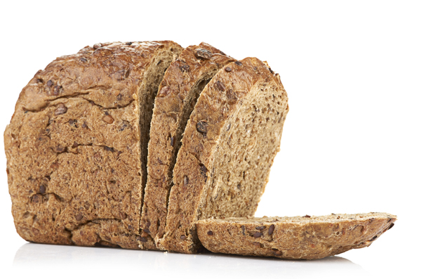 Pan con cerveza y pasas