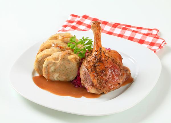 Receta tradicional de pollo con cerveza