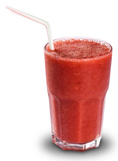 Receta de zumo detox para desayunar