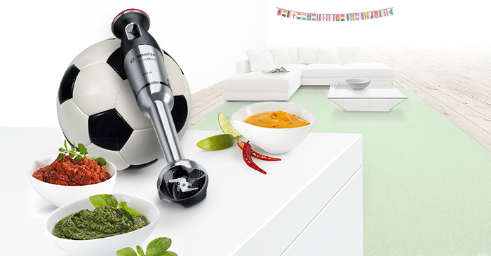 Recetas de salsas para dipear