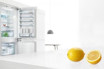 Cosas que puedes hacer con el medio limón de la nevera
