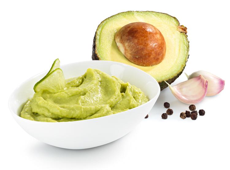 Qué hacer para que el guacamole no se oxide