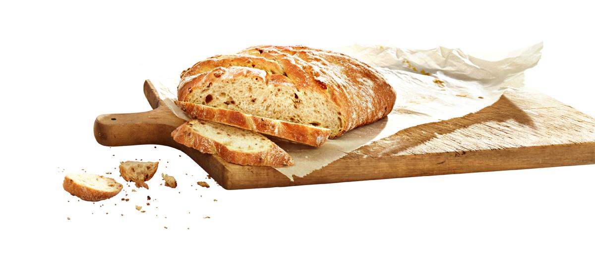 Tiempo coccion pan amasado horno electrico