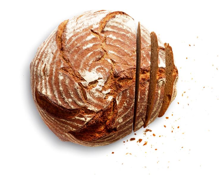 Hornear pan casero en casa
