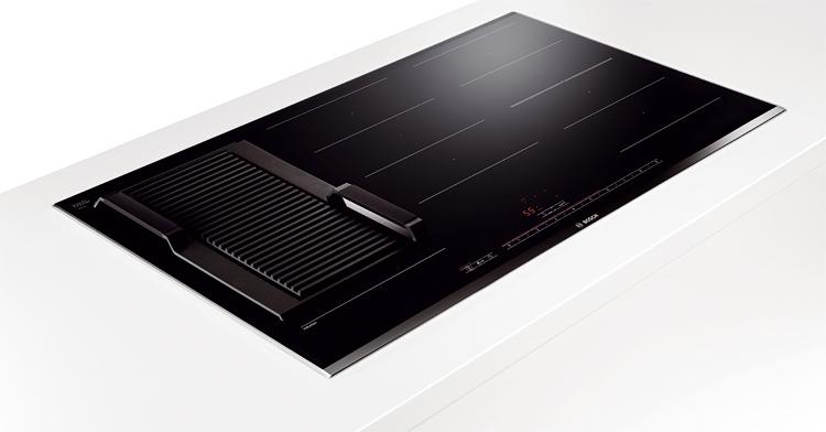 Accesorio grill barbacoa para cocinar encima placa de inducción