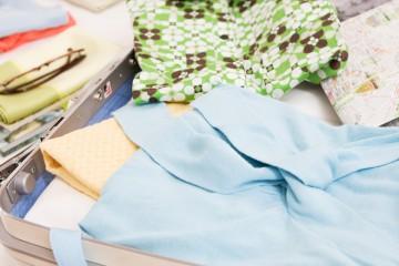 Consejos para hacer la maleta y que no se te arrugue la ropa