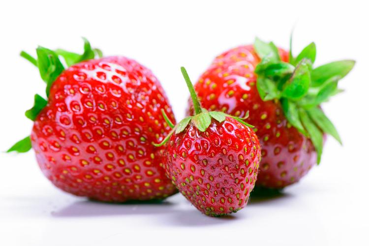 Consejos para conservar las fresas en la nevera