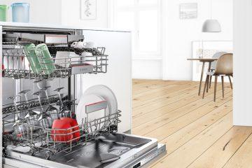 Cosas que se pueden poner en el lavavajillas Bosch