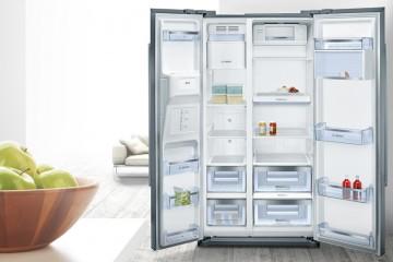 Limpiar el congelador en 6 pasos