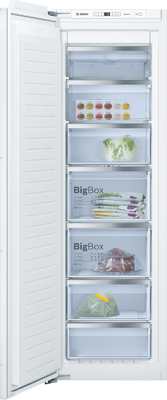 Pon a punto tu congelador en 6 simples pasos.