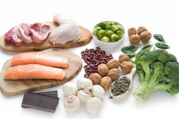 Cantidades de raciones que se puede comer cada semana