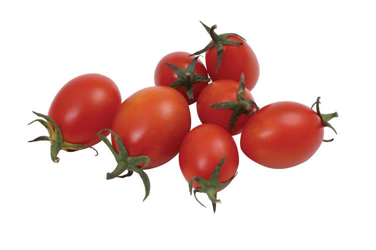 Tomates para hacer un gazpacho perfecto