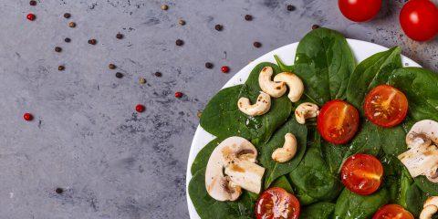 Ideas para un toque original en las ensaladas de verano