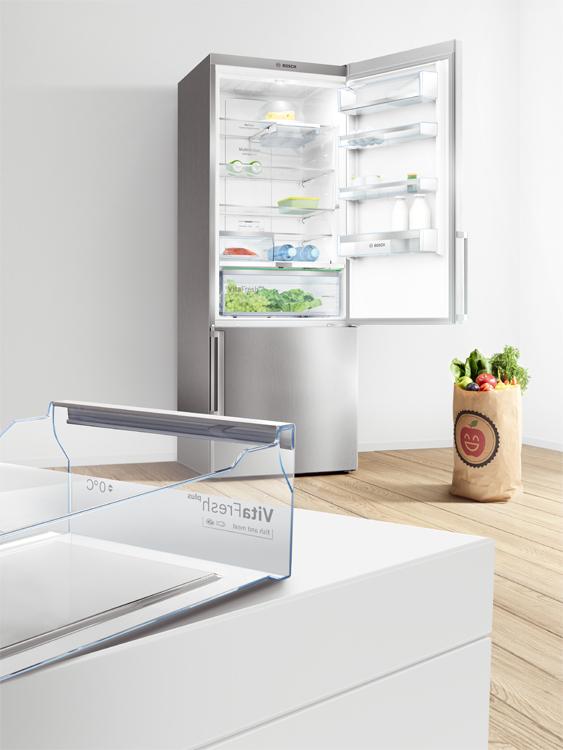 Cómo conseguir la mejor conservación de frutas y verduras