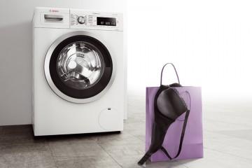 Consejos para lavar la ropa interior