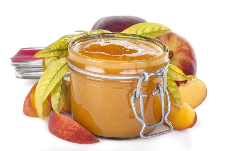 Mejor fruta para hacer mermelada casera.