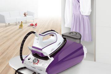 Consejos para planchar la ropa después de las vacaciones