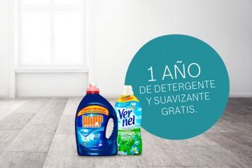 Promoción lavadoras iDOS Bosch