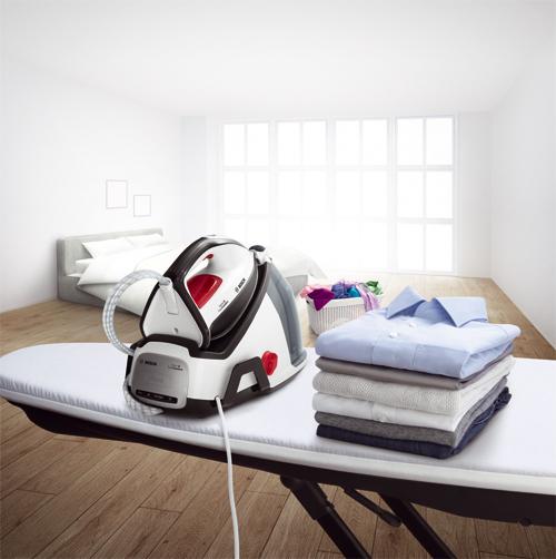Centro de planchado Bosch EasyComfort