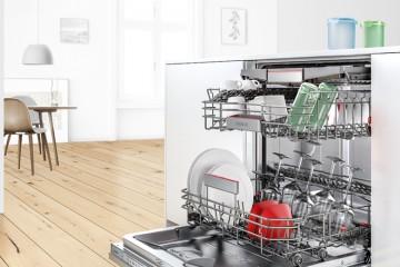 Consejos para comprar un lavavajillas integrable