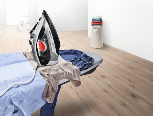 Plancha de vapor EasyComfort Bosch