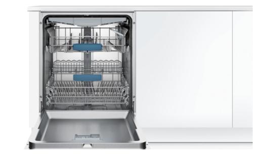 Instalar lavavajillas en mueble de cocina