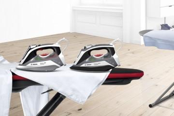 Planchas EasyComfort Bosch