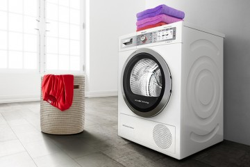 Descubre los programas que tienen las secadoras para un óptimo secado de la ropa