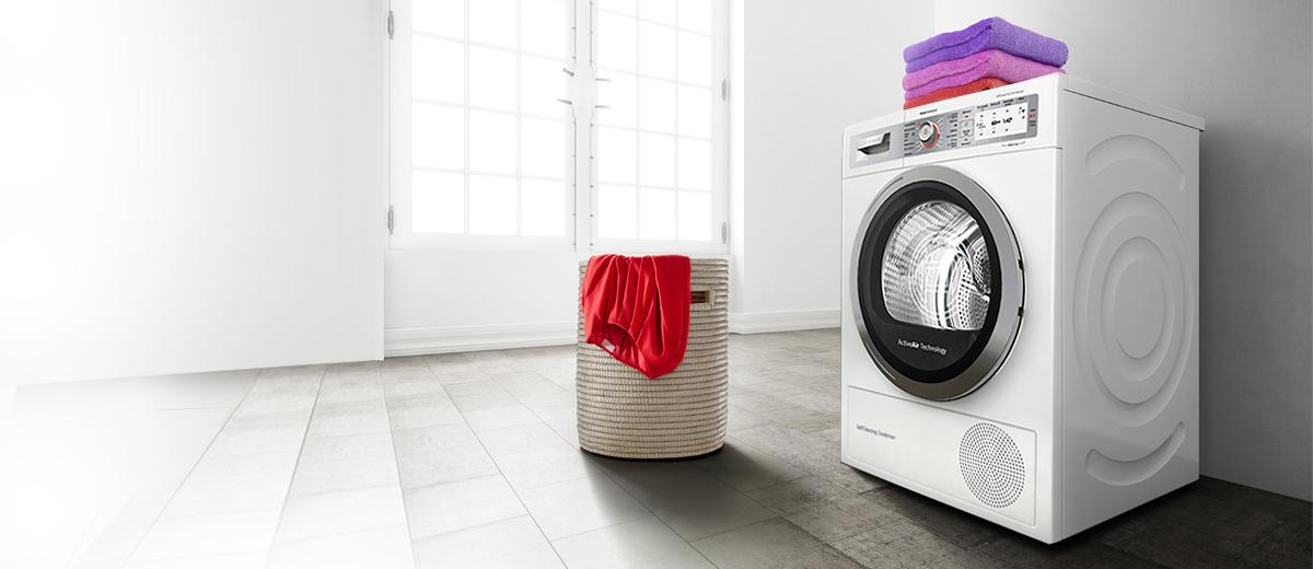 ed3586dc76ae8 ¿Qué programas tiene la secadora  - Innovación para tu vida.