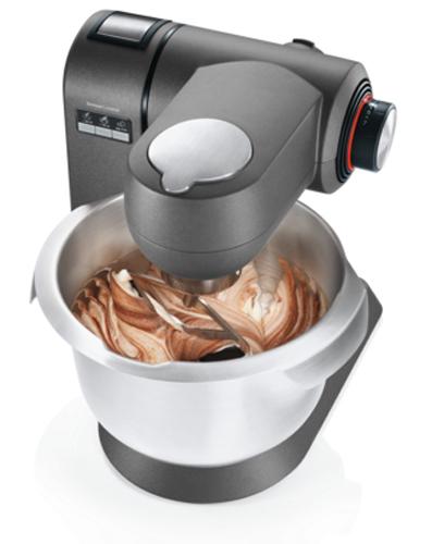 Robot de cocina MaxxiMUM de Bosch