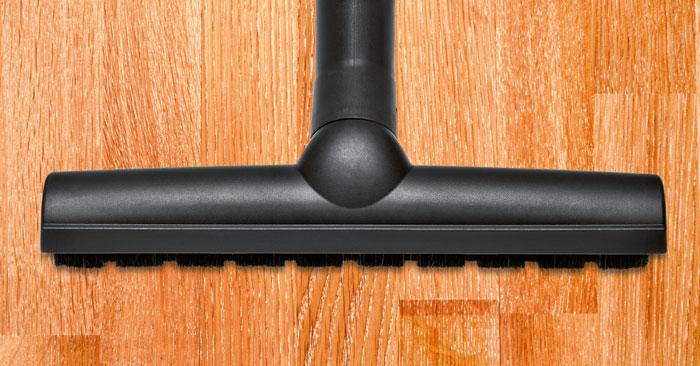 Cepillo de aspirador para parquet Bosch