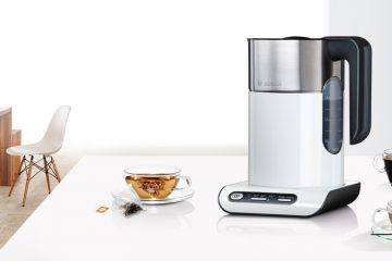 Las claves para hacer un té perfecto.