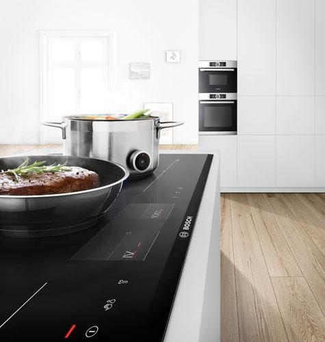 Cocinar en el horno para no tener que limpiar