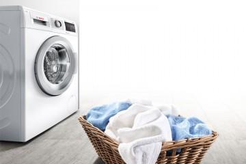 Guía rápida para poner la lavadora
