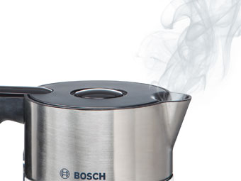 Hervidor de agua de Bosch