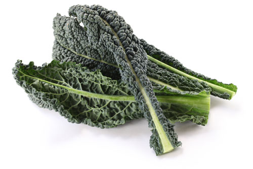 Propiedades del kale, nuevo superalimento