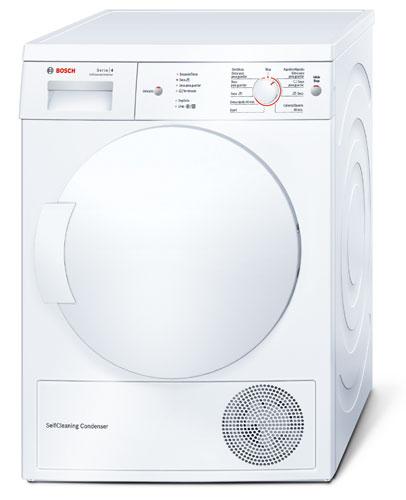 Mejor secadora Bosch