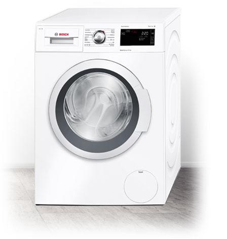 ¿Cuál es la lavadora más recomendad de Bosch?