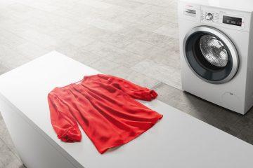 ¿Qué prendas se pueden lavar en casa?